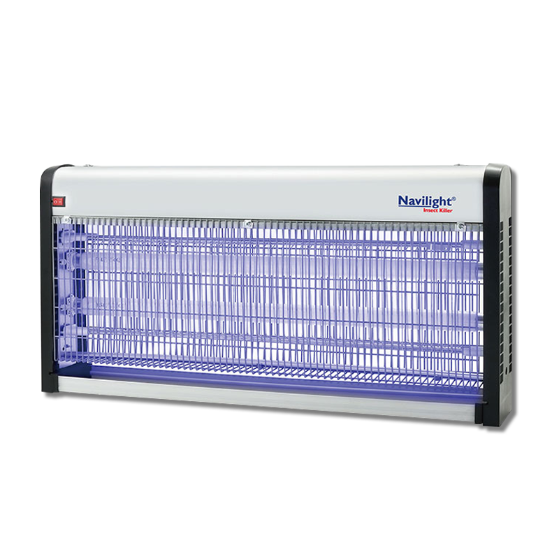 Insect Killer Navilight 2X20W-AL