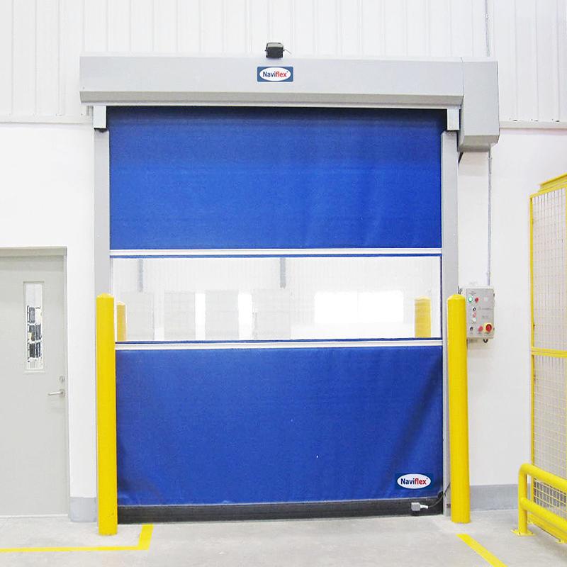 Standard Roller Door HSD-1000NF