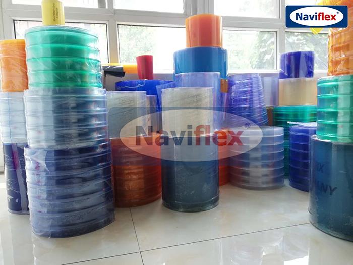Các loại màn nhựa PVC