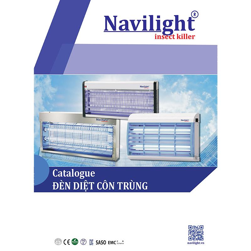 Catalogue Navilight