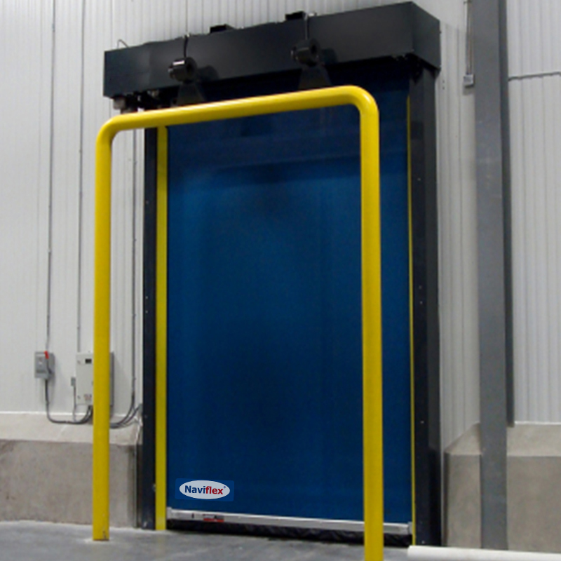 Freezer High Speed Doors HSD-3000NF