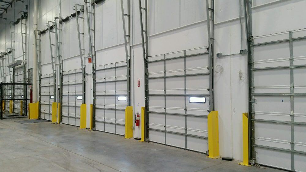 Cửa Trượt Vertical Lift Naviflex