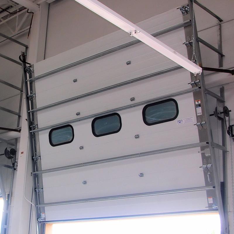 Overhead Vertical Lift OHD–2000NF