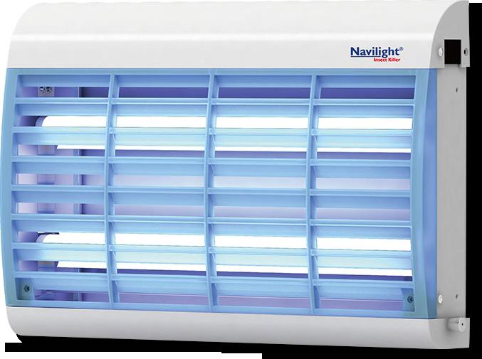 Đèn diệt côn trùng Naviflight