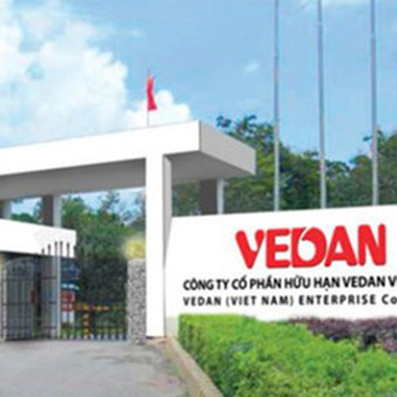 Dự Án Vedan