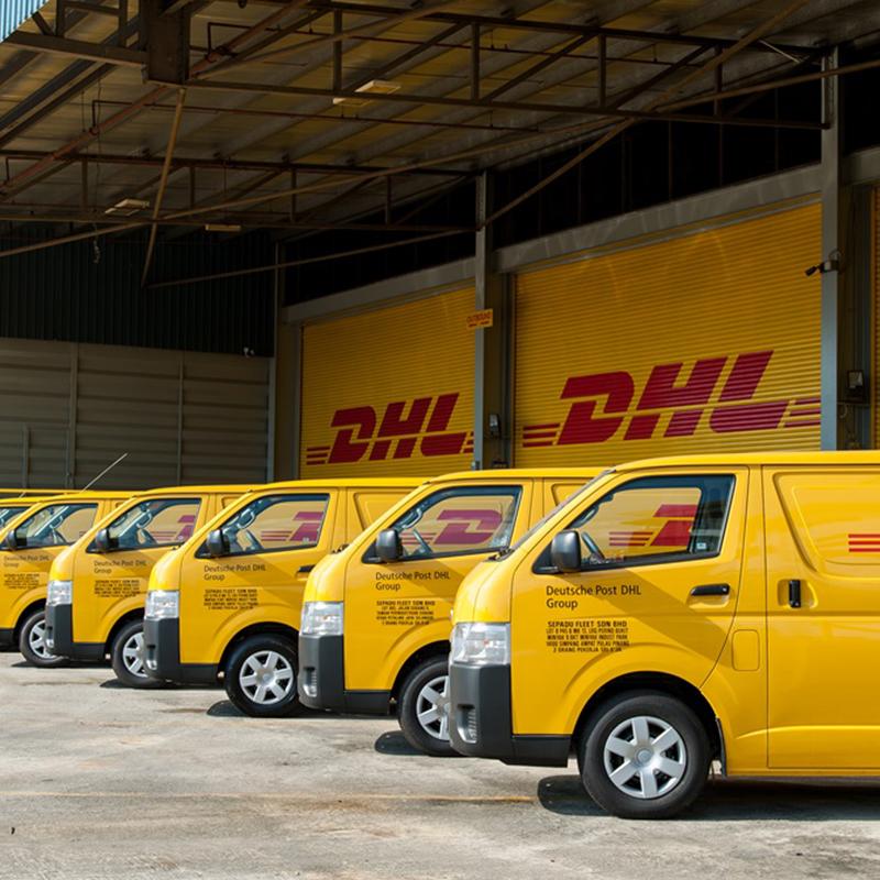 Dự Án DHL Việt Nam