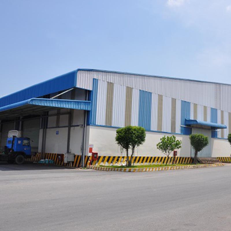 Dự Án ICD - Tân Cảng Long Bình