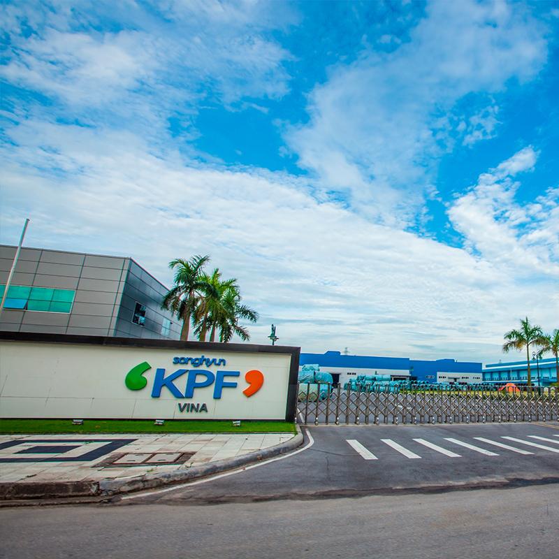 Dự Án KPF Việt Nam
