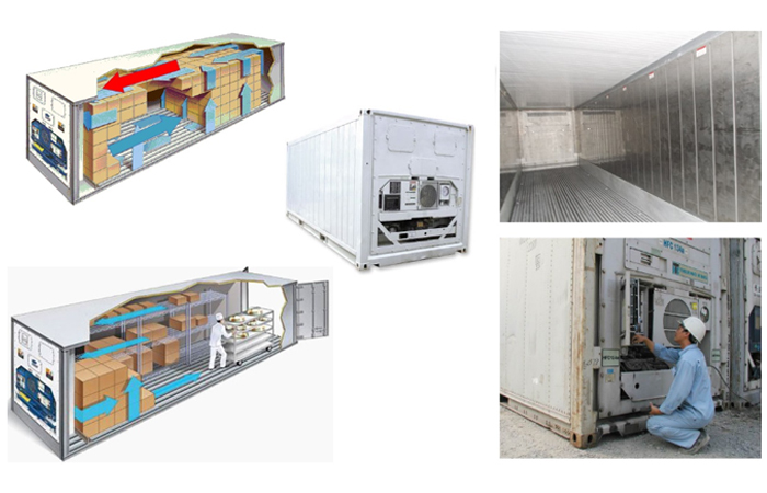 Những điều cần lưu ý khi xuất nhập hàng container