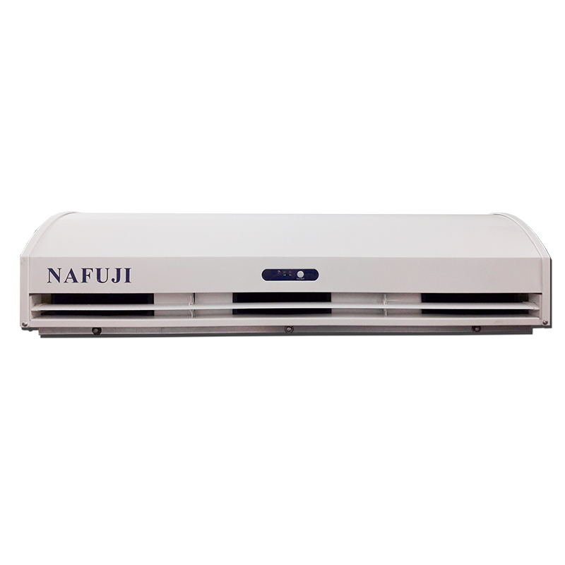 Air Curtains Nafuji FM3512C-2Y