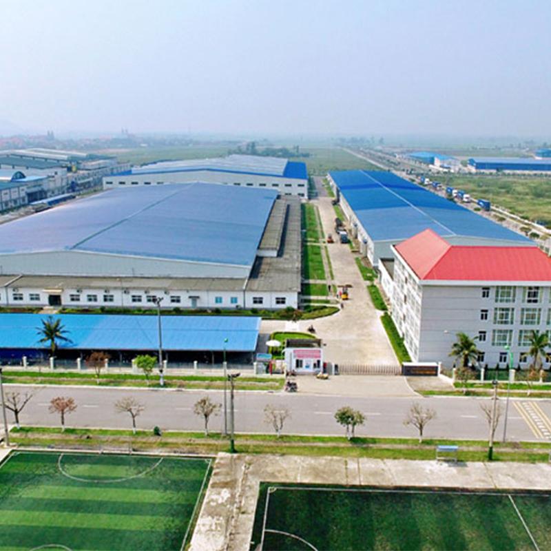 Dự Án Dệt Bảo Minh