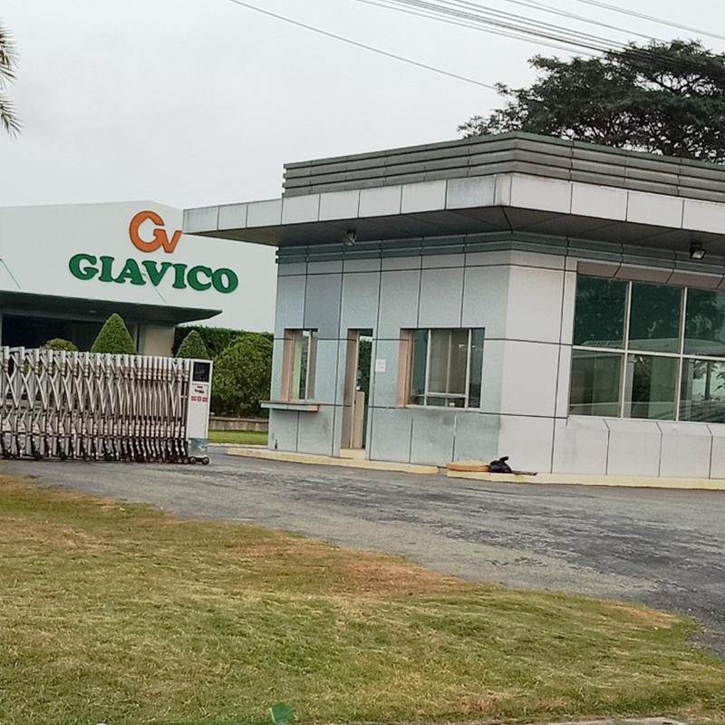Dự Án Giavico