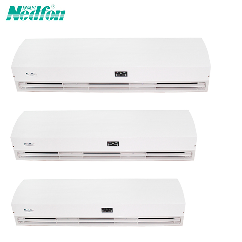 Air Curtains Nedfon FM3512DY