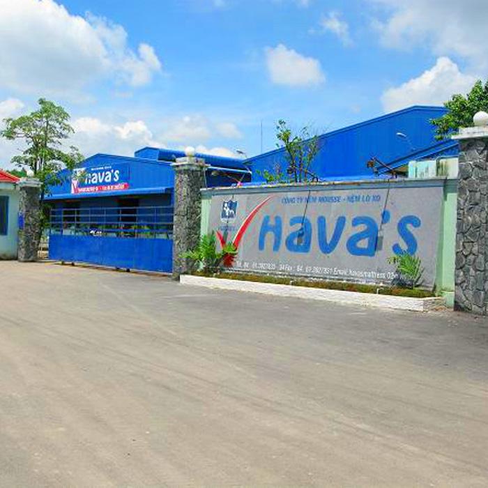 Dự án HAVAS