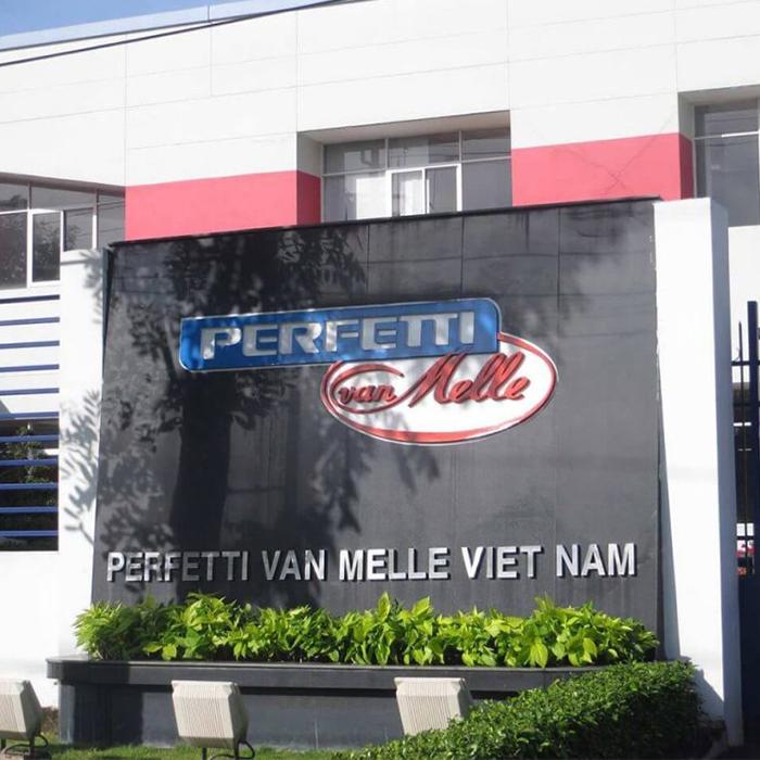 Công ty TNHH Perfetti Van Melle Việt Nam