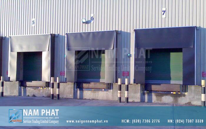 Bàn nâng thủy lực được ứng dụng nhiều trong ngành công nghiệp