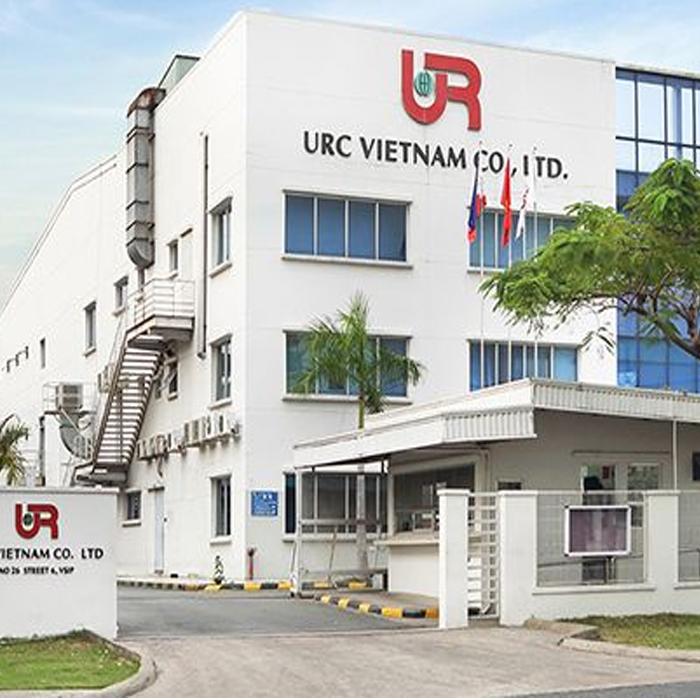 Dự án URC