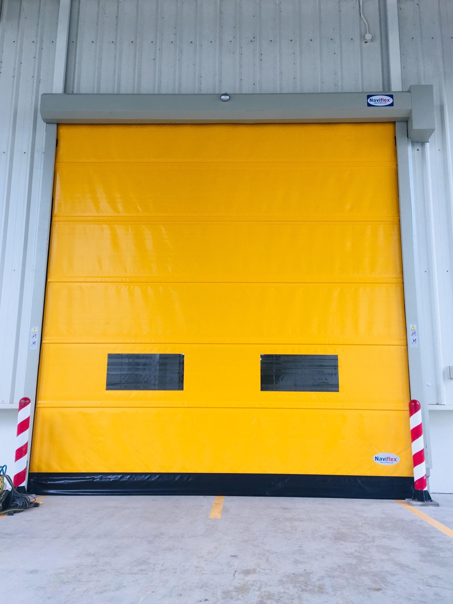 High Speed Door Naviflex
