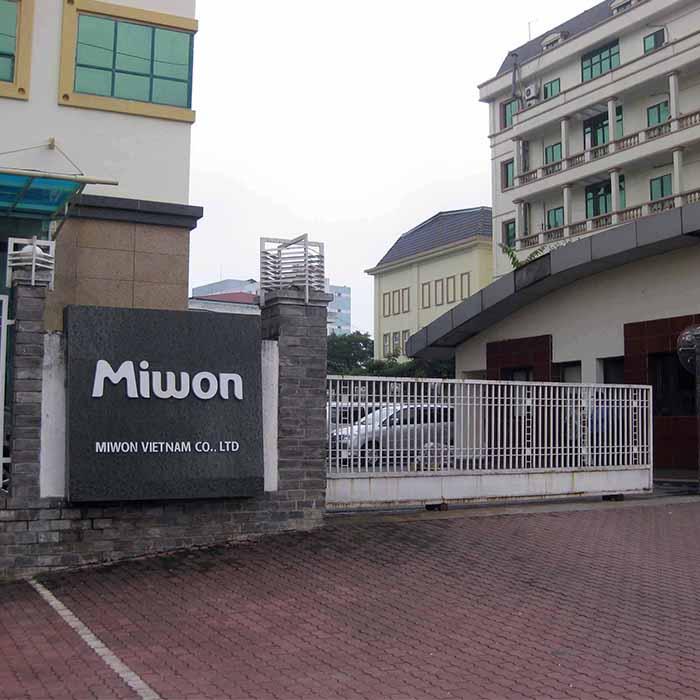 Dự án Miwon